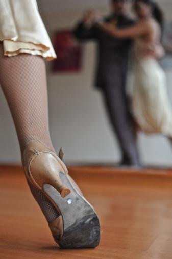 aprende a bailar