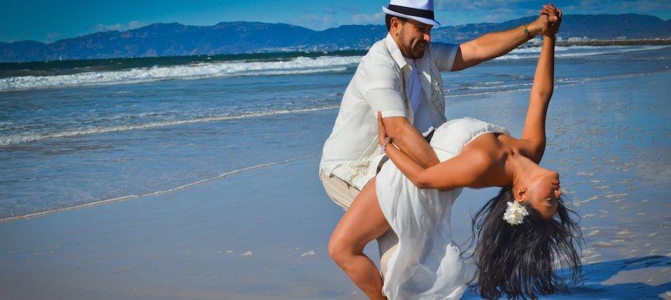Intensivos de bailes latinos: salsa, bachata, kizomba, estilo y mucho más